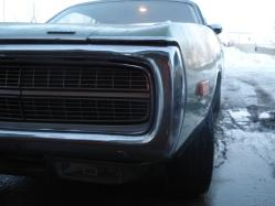 cody_beavers 1972 Dodge Charger