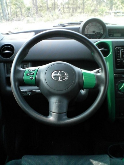 Another RX-7sol 2006 Scion xB post... - 9774963