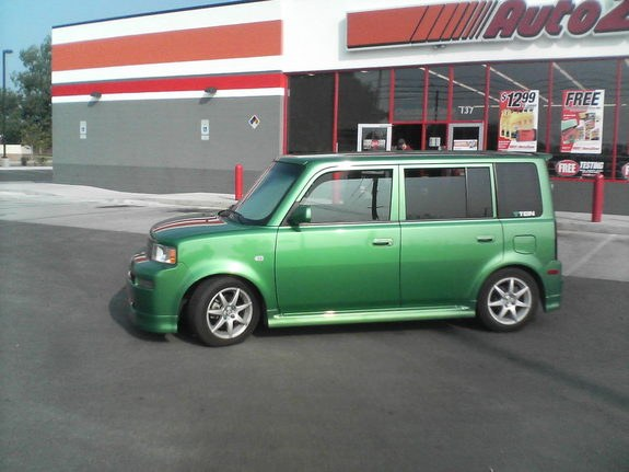 Another RX-7sol 2006 Scion xB post... - 9774967