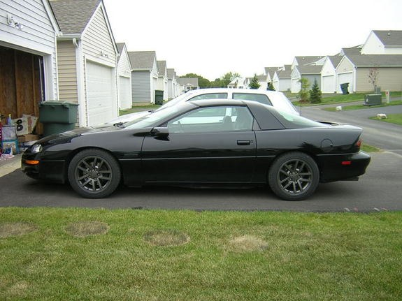 Another DeliriousAmI 2002 Chevrolet Camaro post... - 9775205