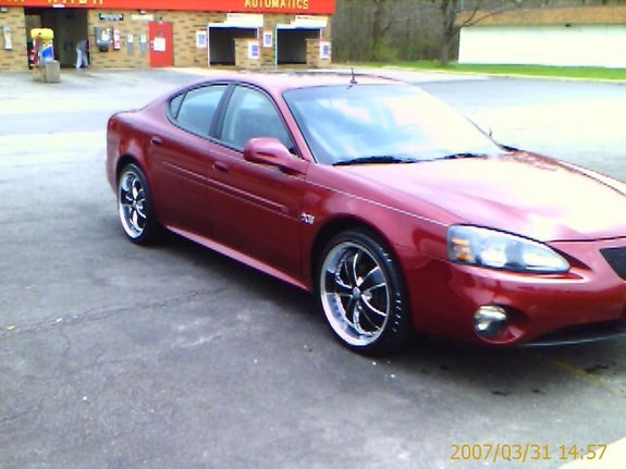 Another ACE708 2004 Pontiac Grand Prix post... - 9775311