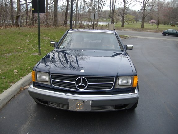 Another sernee67 1983 Mercedes-Benz S-Class post... - 9807123