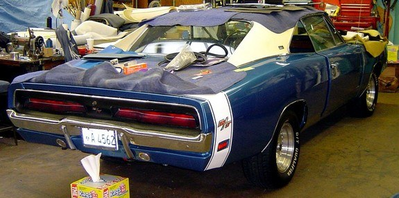 Another HemiPwr70 1969 Dodge Charger post... - 10342985