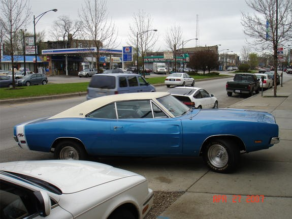 Another HemiPwr70 1969 Dodge Charger post... - 10342995