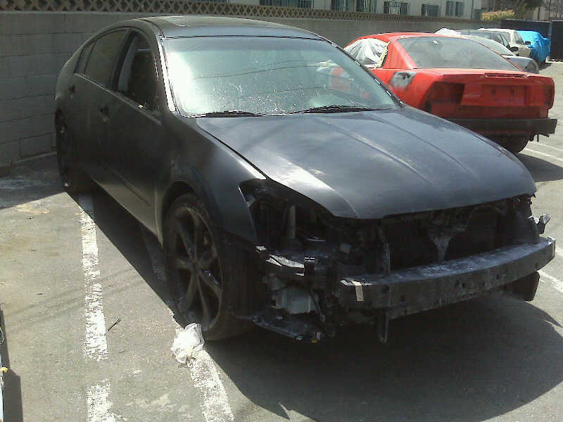 Another mkvelli00 2007 Nissan Maxima post... - 9778663