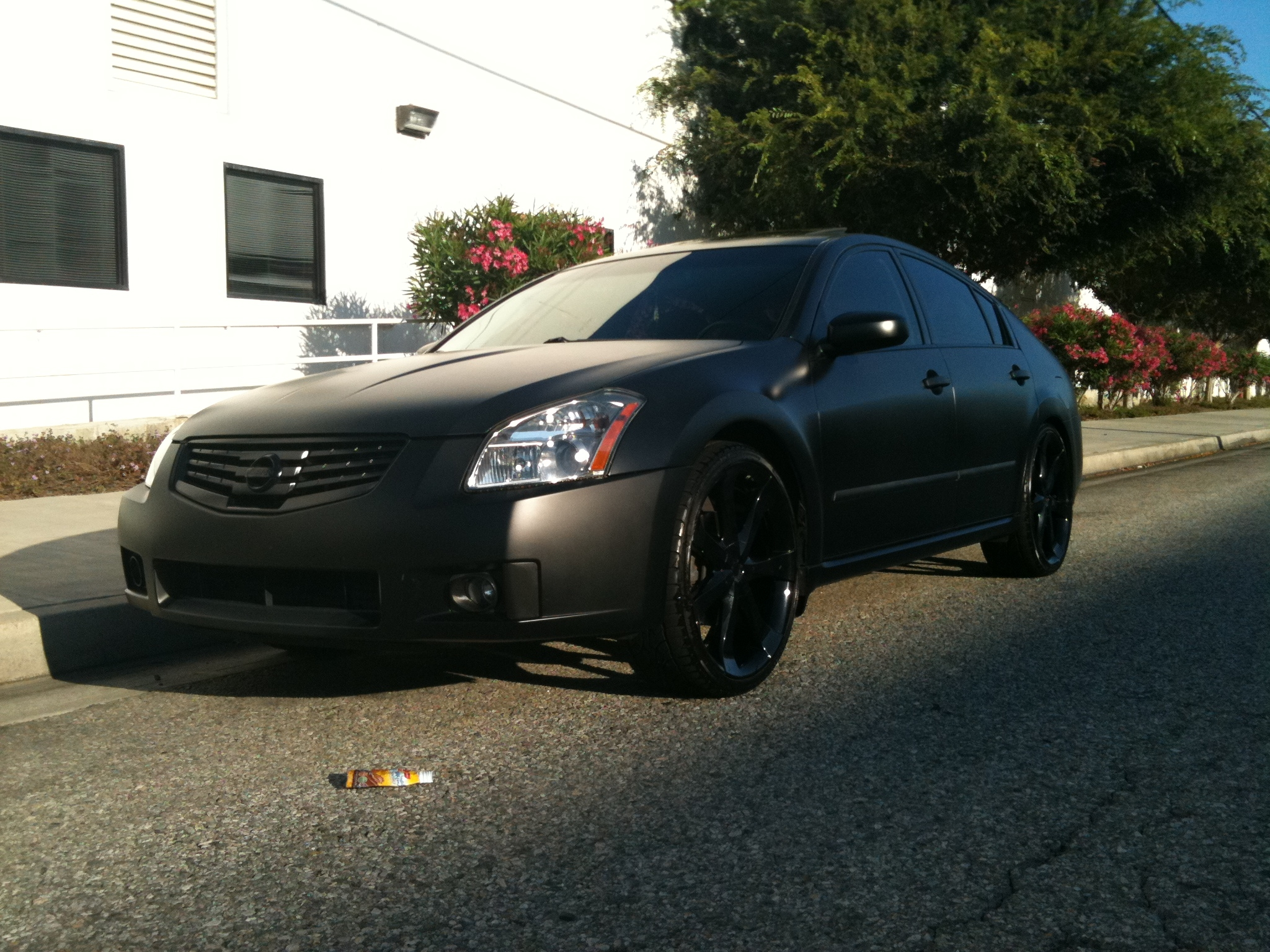 Another mkvelli00 2007 Nissan Maxima post... - 9778670