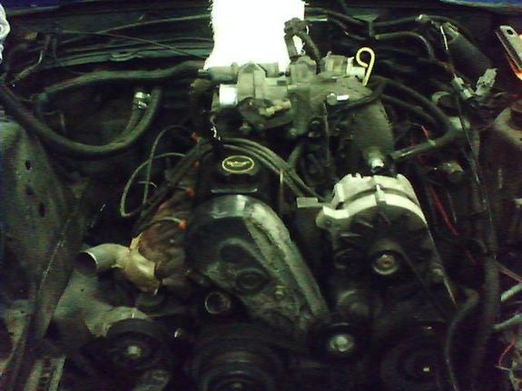 Another rossstang8808 1988 Ford Mustang post... - 9779577