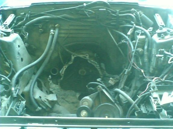 Another rossstang8808 1988 Ford Mustang post... - 9779578