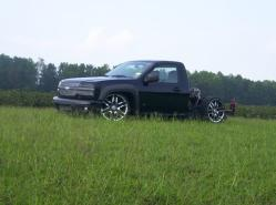 dragndimes85s 2006 Chevrolet Colorado Regular Cab
