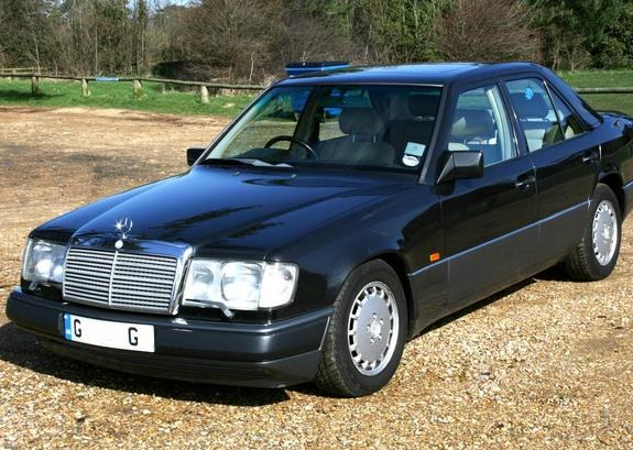 Rhodiebill 1990 mercedes benz 300e specs photos for Mercedes benz 300e for sale