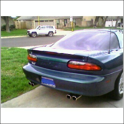 Another bigjakes_rs 1995 Chevrolet Camaro post... - 9780809