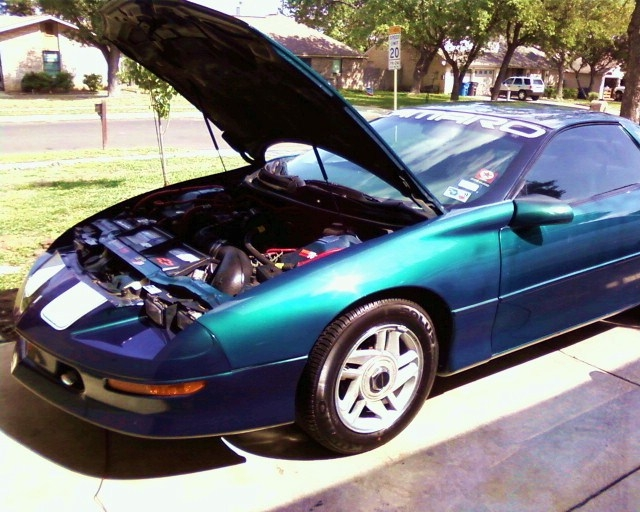 Another bigjakes_rs 1995 Chevrolet Camaro post... - 9780819