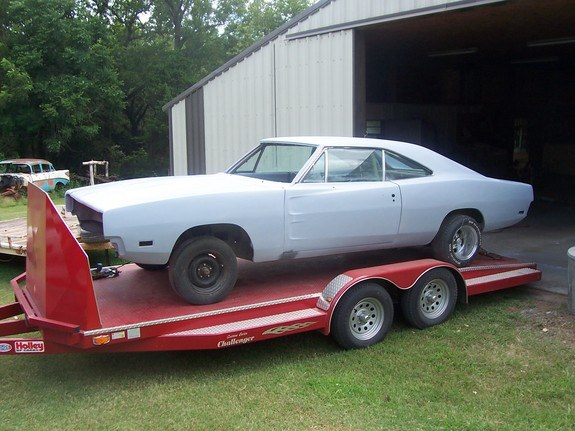 Another Justin1987 1969 Dodge Charger post... - 10227288
