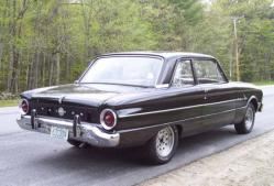 393clevors 1963 Ford Falcon
