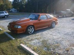 RobGleich07 1999 Ford Mustang