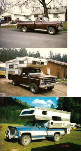 mountainexplorer 1980 GMC 3/4 Ton 9142202