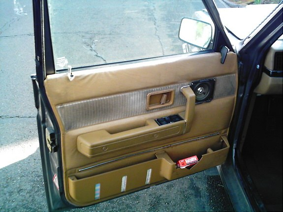 Another 310GX 1984 Volvo 200-Series post... - 9914753