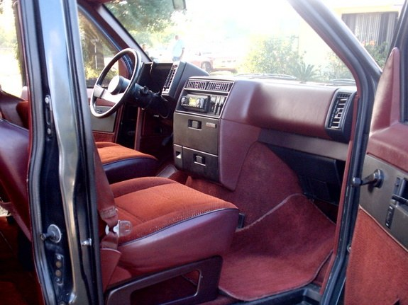 Gm 700r4 Transmission >> Hotrodude88 1986 GMC Safari Passenger Specs, Photos, Modification Info at CarDomain