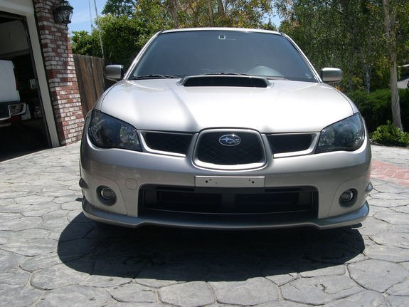 Another FRONTLINE1985 2007 Subaru Impreza post... - 9786002