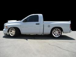 CAMMED 2003 Dodge Ram 1500 Regular Cab