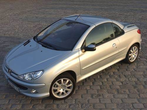Another G_Vargas 2003 Peugeot 206 post... - 9879292