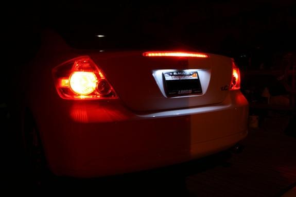 Another ICrazyChrisI 2006 Scion tC post... - 9788291