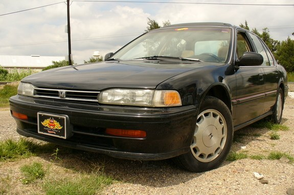 Another duendequis 1993 Honda Accord post... - 9788544