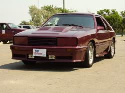 81capriciouss 1981 Mercury Capri
