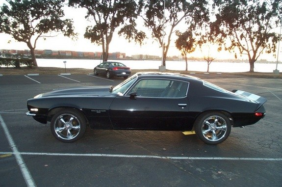 Another 06MonteCarloSS 1970 Chevrolet Camaro post   2615052 by