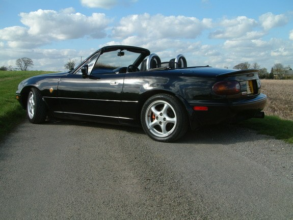Tricky88 S 1994 Mazda Miata Mx 5 In Cambridge