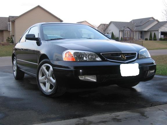 Another joshman3200 2002 Acura CL post... - 16211066