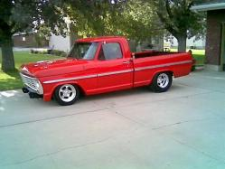 tmart1969 1969 Ford F150 Regular Cab