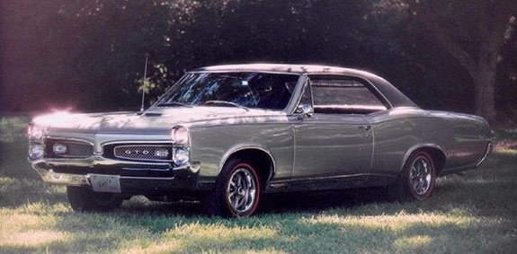Another Lampoon 1967 Pontiac GTO post... - 9792966