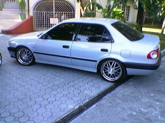 Another Euroivtec 2000 Toyota Corolla post... - 9792977