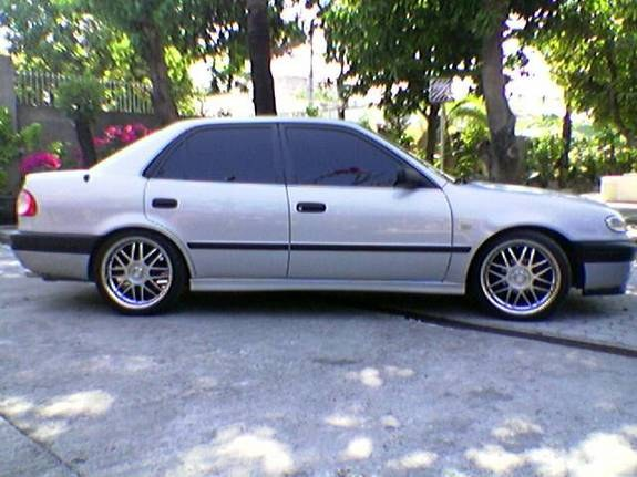 Another Euroivtec 2000 Toyota Corolla post... - 9792983