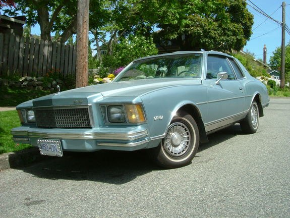 Another KNUCKLESDEEP 1978 Chevrolet Monte Carlo post... - 9143249