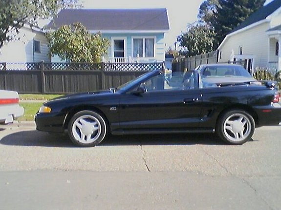 Another mandiie24 1997 Ford Mustang post... - 9143817
