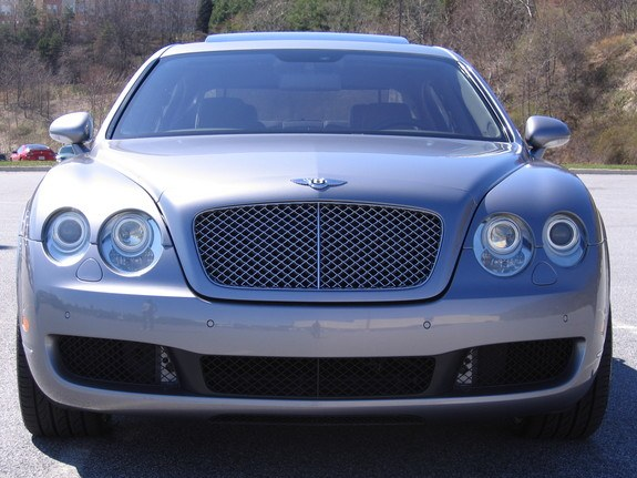 Another 21207 2006 Bentley Continental Flying Spur post... - 9793982