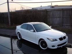 jovo517s 2007 BMW 5 Series