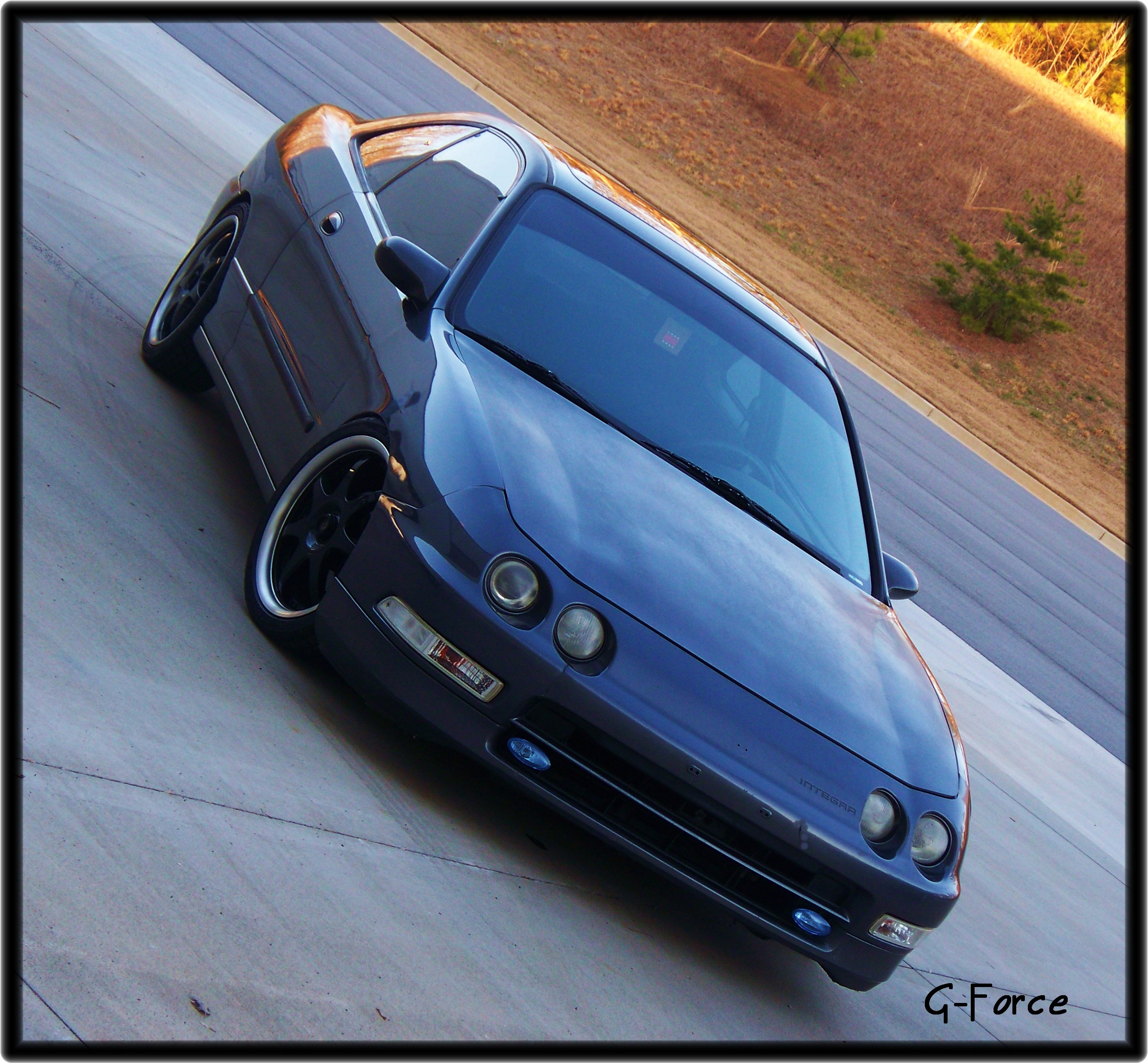 Gaforce71 1994 Acura Integra Specs, Photos, Modification