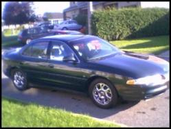timart 2000 Oldsmobile Intrigue