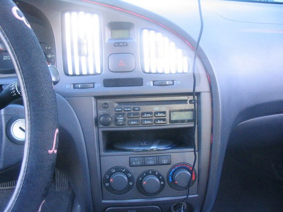 Another Audiogodd79 2006 Hyundai Elantra post... - 9793448