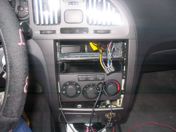Another Audiogodd79 2006 Hyundai Elantra post... - 9793450