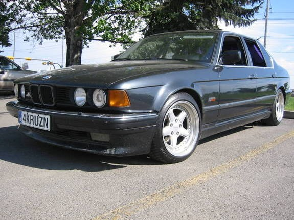 Another BMW-AC_S7 1989 BMW 7 Series post... - 10079540
