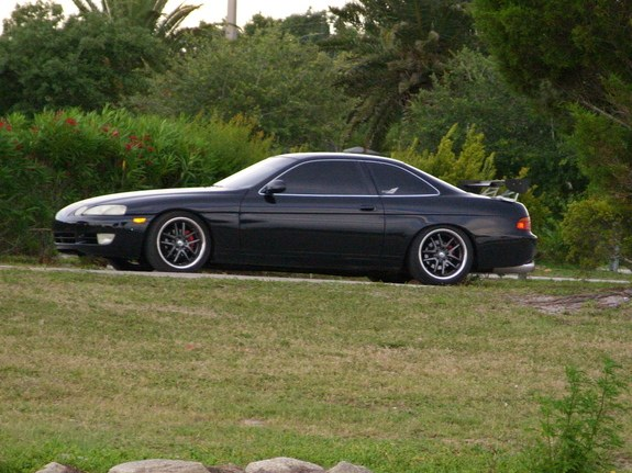 Another Overlord221 1993 Lexus SC post... - 9873546