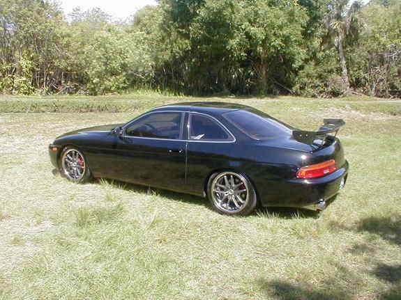 Another Overlord221 1993 Lexus SC post... - 9873549