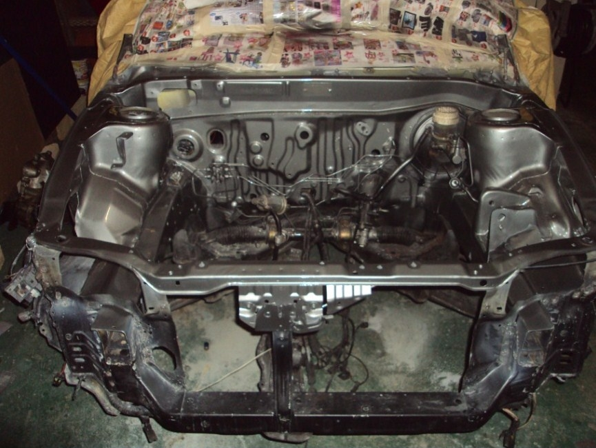 Another 4G93_Coupe 1993 Mitsubishi Mirage post... - 9797160