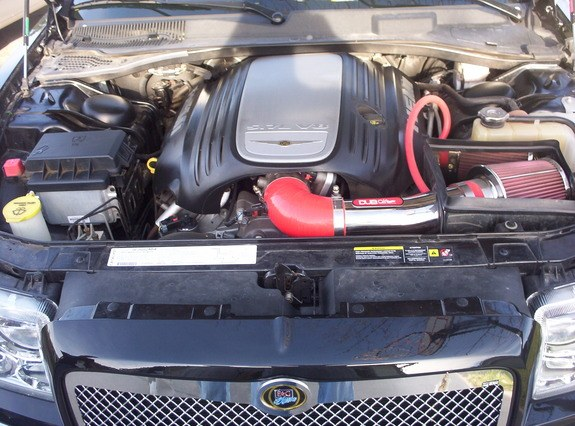 Another ese420 2005 Chrysler 300 post... - 9858192