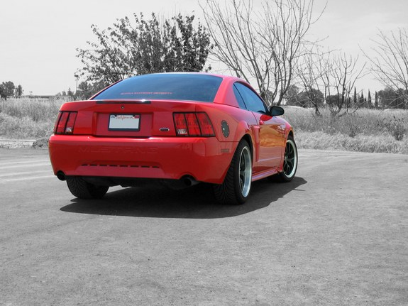 Another inZane240 2002 Ford Mustang post... - 9797641