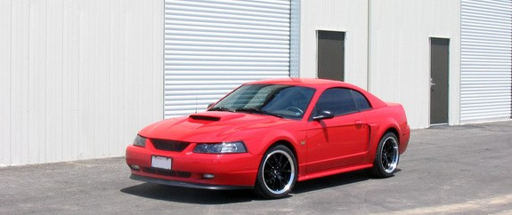 Another inZane240 2002 Ford Mustang post... - 9797642